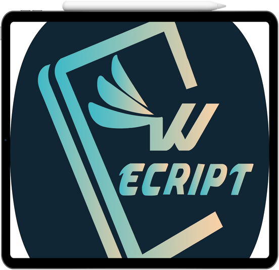 Wecript- Search App